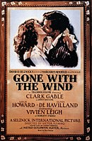 Fitzgerald wrote some unused dialogue for Gone with the Wind (1939), for which he received no credit.