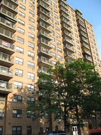 1520 Sedgwick Avenue, the Bronx, a venue used by Kool Herc that is often considered the birthplace of hip hop on August 11, 1973.