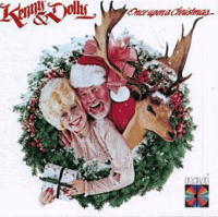 Once Upon a Christmas (Kenny Rogers and Dolly Parton album)