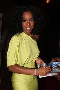 List of awards and nominations received by Kelly Rowland