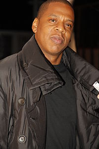 Jay-Z singles discography