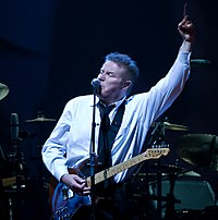 Don Henley discography