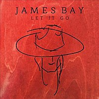 Let It Go (James Bay song)