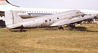 List of accidents and incidents involving the DC-3 in 1970
