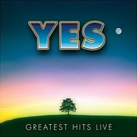 Greatest Hits Live (Yes album)