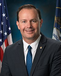 Mike Lee (American politician)