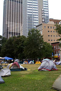 Occupy Atlanta