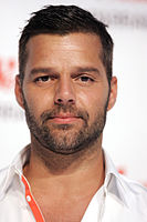 Ricky Martin singles discography