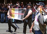 The Bear community is a subculture within the LGBT community
