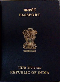 Visa requirements for Indian citizens