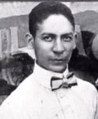 Jelly Roll Morton was an early Jazz pioneer