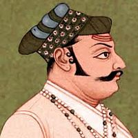 Maharana Udai Singh II founded Udaipur, which became the new capital of the Mewar kingdom after Chittor Fort was conquered by the Mughal emperor Akbar.