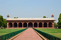 Diwan-i-Am (Red Fort)