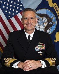 Vice Chief of Naval Operations