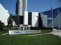The Scarborough Community Council meets once a month at the Scarborough Civic Centre.