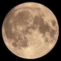 14 November 2016 supermoon was 356511 km away from the center of Earth, the closest occurrence since 26 January 1948. It will not be closer until 25 November 2034.