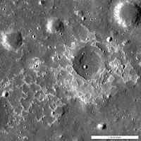 Evidence of young lunar volcanism