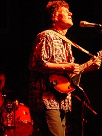 Winwood in Knoxville, Tennessee (2005)