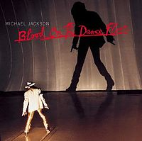 Blood on the Dance Floor (song)