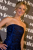 Lawrence at the 15th Annual Movieguide Awards in 2007