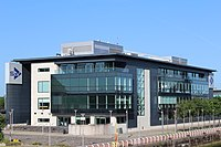 STV has its HQ located in Glasgow