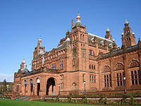 Kelvingrove Art Gallery and Museum is Glasgow's premier museum and art gallery, housing one of Europe's best civic art collections.