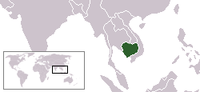 United Nations Transitional Authority in Cambodia