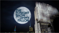 Show title, used since summer 2015 when the NBC peacock replaced the GE sign on the Comcast Building