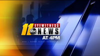 Former 4 p.m. Eyewitness News open, used from 2013 to 2019.