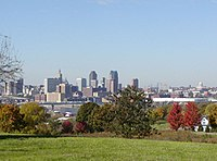 Minneapolis–Saint Paul has the largest concentration of ethnic Norwegians outside Norway, at 470,000.