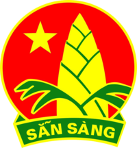 Ho Chi Minh Young Pioneer Organization