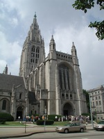 Cathedral of Hope in Pittsburgh