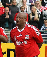 List of Liverpool F.C. players (1–24 appearances)