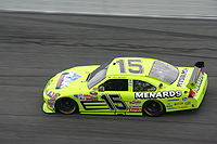 2008 Sprint Cup Series car