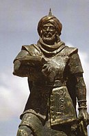 Uqba ibn Nafi led the Umayyad conquest of Tunisia in the late 7th century