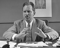 Timeline of L. Ron Hubbard