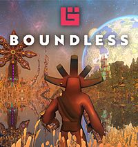 Boundless (video game)
