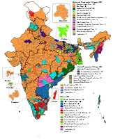 Results of the 2019 Indian general election