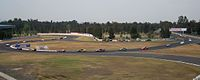 Grand-Am Rolex Series taking a bypass from turn 4 to turn 8