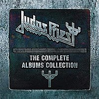 The Complete Albums Collection (Judas Priest box set)