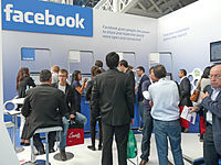 Facebook on the ad:tech 2010