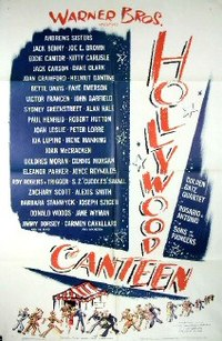 Hollywood Canteen (film)
