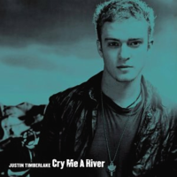 Cry Me a River (Justin Timberlake song)