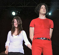 The White Stripes discography