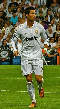 Cristiano Ronaldo was the club's most expensive signing when he joined in 2009, costing €94 million.