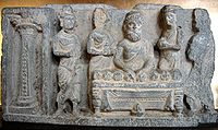 The end of ascetism (2nd–3rd century)