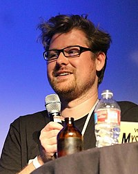 Rick and Morty co-creator Justin Roiland voices both eponymous characters.