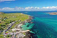 Iona in the Inner Hebrides