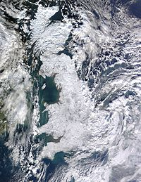 2010 in the United Kingdom