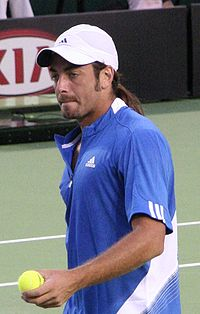 Tennis at the 2008 Summer Olympics